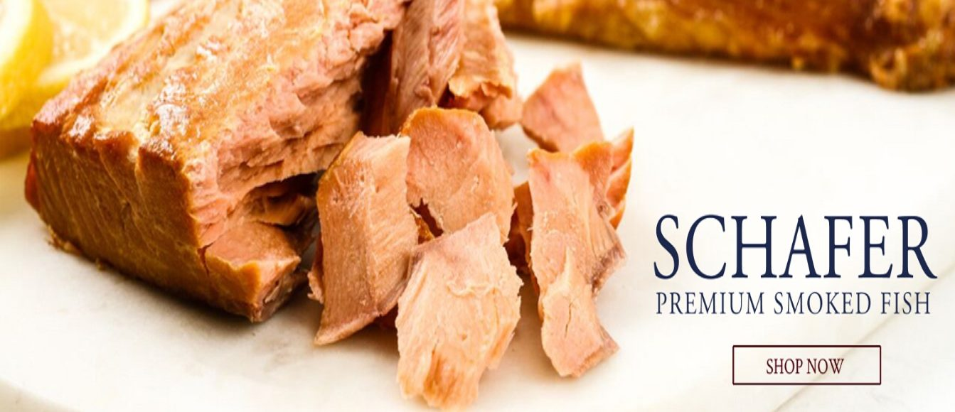 Image of schafer fish smoked cover photo