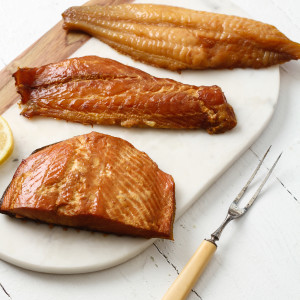 Best smoked fish