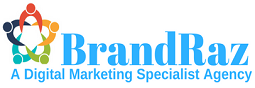 Brand Raz Digital marketing company Quad Cities